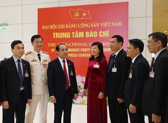 Tổng Bí thư, Chủ tịch nước Nguyễn Phú Trọng: Không thế lực nào ngăn cản nổi dân tộc ta đi lên, lập nên những kỳ tích mới ảnh 6
