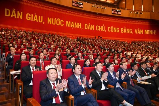 Tổng Bí thư, Chủ tịch nước Nguyễn Phú Trọng: Không thế lực nào ngăn cản nổi dân tộc ta đi lên, lập nên những kỳ tích mới ảnh 3