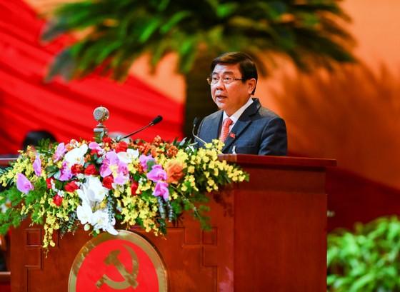 Chủ tịch UBND TPHCM Nguyễn Thành Phong: Phát triển kinh tế tri thức là xu hướng tất yếu ảnh 2