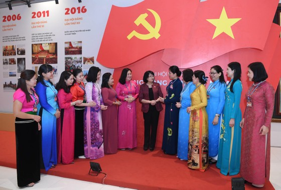 Phát động các phong trào hành động cách mạng của tuổi trẻ Việt Nam ảnh 3