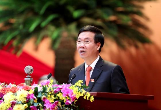 Tổng Bí thư, Chủ tịch nước Nguyễn Phú Trọng: Trọng trách hết sức lớn lao và vinh dự vô cùng to lớn ảnh 4