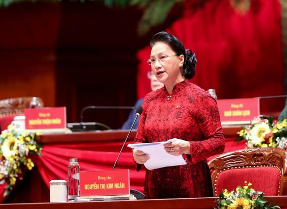 Tổng Bí thư, Chủ tịch nước Nguyễn Phú Trọng: Trọng trách hết sức lớn lao và vinh dự vô cùng to lớn ảnh 2