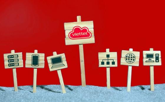 Viettel định hình là nhà cung cấp dịch vụ số hàng đầu Việt Nam ảnh 3