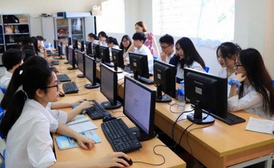 vnEdu Enrollment, công cụ tuyển sinh đầu cấp thời 4.0 ảnh 2