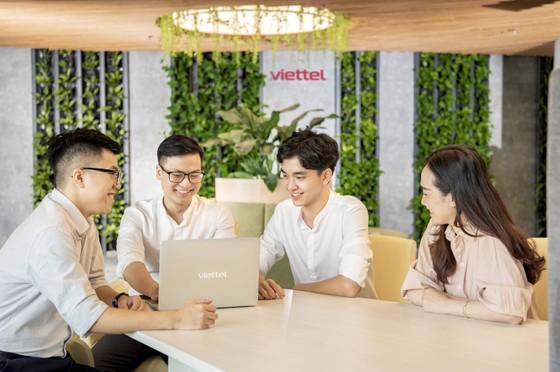 Viettel tìm kiếm sinh viên tài năng tham gia kiến tạo xã hội số ảnh 1