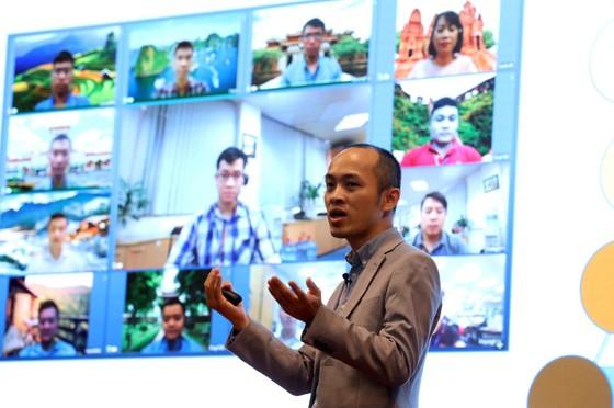 eMeeting, nền tảng họp trực tuyến Make in Vietnam ảnh 2