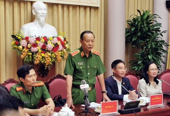 Công bố Lệnh của Chủ tịch nước về Luật Phòng chống ma túy ảnh 2