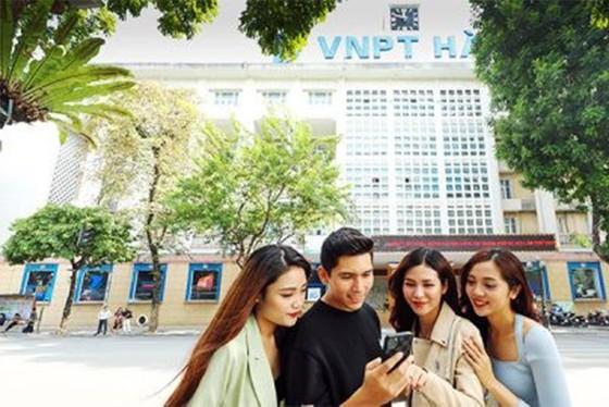 VNPT triển khai hệ thống Wifi công cộng trên cả nước ảnh 2
