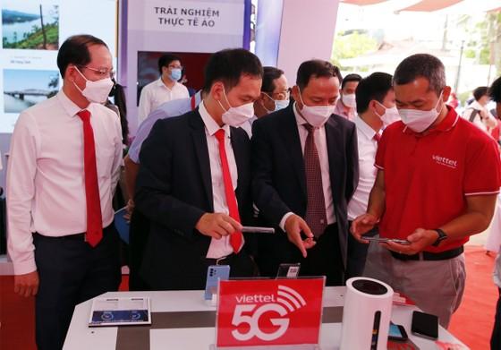 Viettel khai trương mạng 5G tại Thừa Thiên - Huế ảnh 3