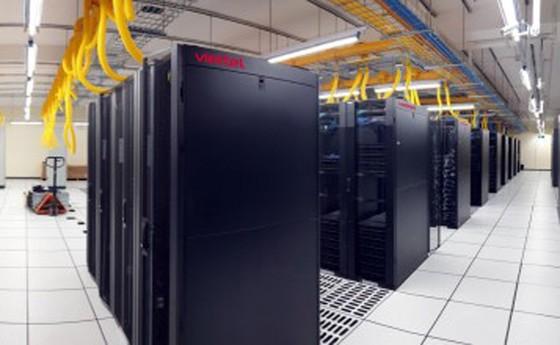 Viettel vận hành hệ thống siêu máy tính, xử lý 20 triệu tỷ phép tính/giây ảnh 1