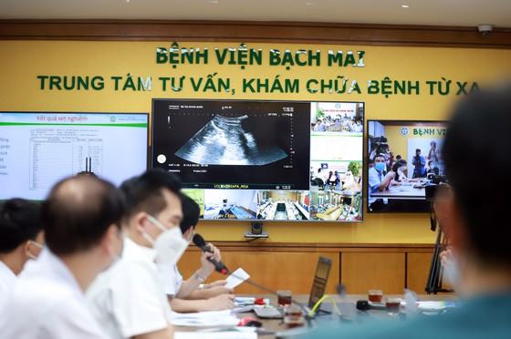 Giải pháp Telehealth của Viettel Solutions được quốc tế vinh danh ảnh 1