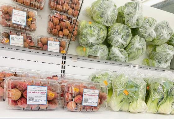 Lần đầu tiên xuất khẩu nông sản qua nền tảng thương mại điện tử do Việt Nam phát triển ảnh 3