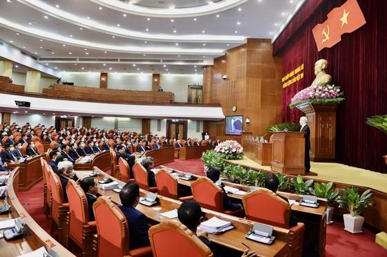 Bộ Chính trị đã tiếp thu tối đa và giải trình thấu đáo những vấn đề có ý kiến khác ảnh 4