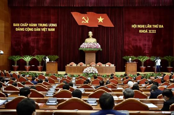 Bộ Chính trị đã tiếp thu tối đa và giải trình thấu đáo những vấn đề có ý kiến khác ảnh 1