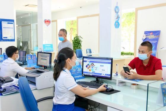 VNPT và BIDV đẩy mạnh hợp tác để cùng tạo ra những sản phẩm khác biệt phục vụ khách hàng ảnh 1
