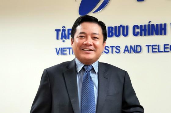 Ông Huỳnh Quang Liêm chính thức đảm nhiệm Tổng Giám đốc VNPT ảnh 3
