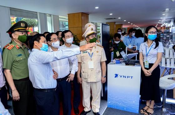 VNPT vững vàng vượt khó, đảm bảo mục tiêu kép ảnh 3