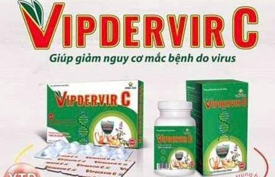 Tại sao một loại thực phẩm chức năng trùng tên với sản phẩm 'thuốc thử nghiệm điều trị Covid-19' vừa công bố? ảnh 2