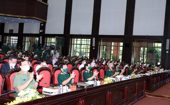 Hội thảo khoa học cấp quốc gia về Đại tướng Võ Nguyên Giáp ảnh 4