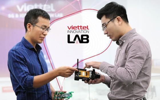 Mạng 5G Viettel thiết lập kỷ lục về tốc độ truyền dữ liệu ảnh 2