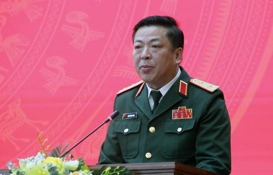 Bộ Chính trị chỉ định Trung tướng Trần Hồng Minh giữ chức Bí thư Tỉnh ủy Cao Bằng ảnh 2