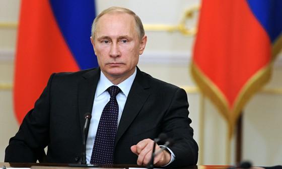 Cuốn sách bị xé về Putin đến với bạn đọc Việt Nam ảnh 4