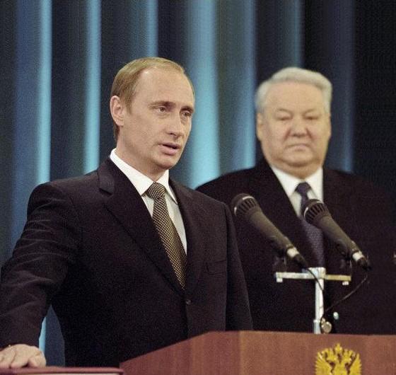 Cuốn sách bị xé về Putin đến với bạn đọc Việt Nam ảnh 2