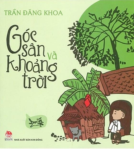 """Trần Đăng Khoa: """"Nếu thi ứng khẩu thành thơ thì ngày trước chắc tôi vô địch đấy!"""" ảnh 3"""