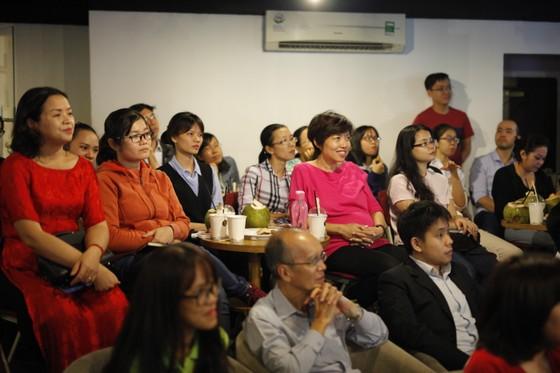Dạy con tư duy và câu chuyện của vị Chủ tịch hệ thống trường mẫu giáo lớn nhất Singapore ảnh 4