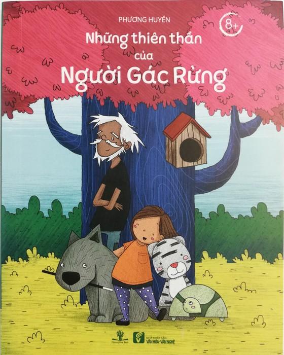 """Những thiên thần của người gác rừng -  """"Toy Story"""" ở Việt Nam ảnh 1"""