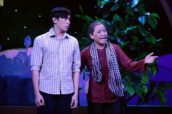 Khai mạc cuộc thi 'Tài năng diễn viên sân khấu Cải lương Trần Hữu Trang - năm 2020' ảnh 3