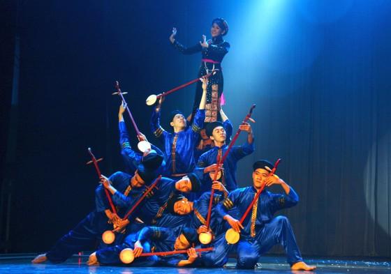 Liên hoan nghệ thuật múa TPHCM mở rộng 2020 ảnh 1