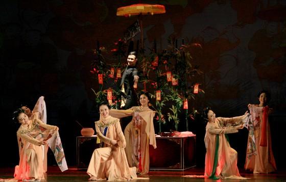 Liên hoan nghệ thuật múa TPHCM mở rộng 2020 ảnh 4