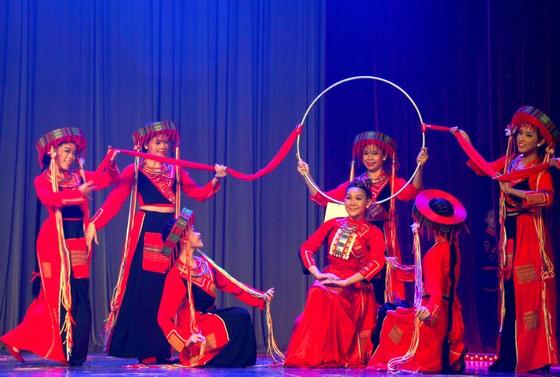 Liên hoan nghệ thuật múa TPHCM mở rộng 2020 ảnh 3