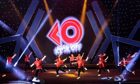 Tưng bừng Liên hoan nhóm nhảy TPHCM 'Sức bật tuổi trẻ' ảnh 2