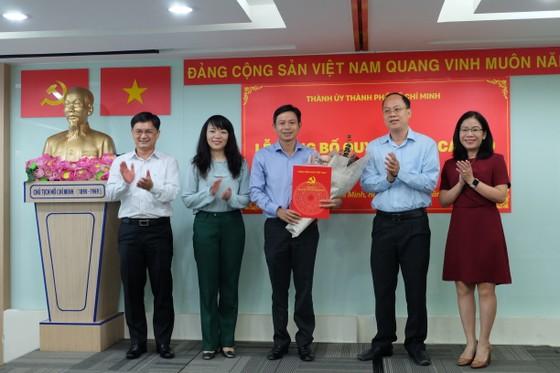 Đồng chí Lê Văn Chiến làm Phó Bí thư Đảng ủy HFIC  ảnh 1
