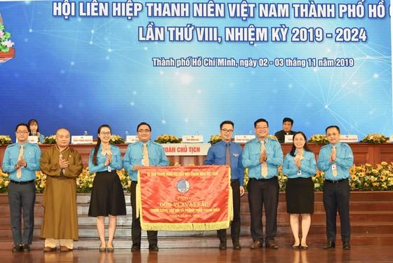 Khai mạc Đại hội đại biểu Hội LHTN Việt Nam TPHCM lần VIII nhiệm kỳ 2019-2024 ảnh 1