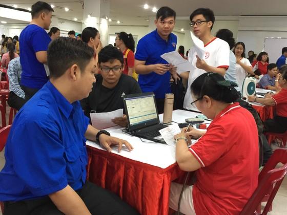 TPHCM vận động được 270.082 người hiến máu tình nguyện ảnh 1