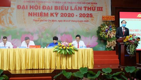 Ngành điện TPHCM phải đi đầu trong thực hiện chủ trương, chính sách về phát triển năng lượng ảnh 1