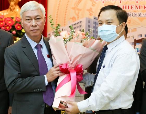 Tổng Công ty Xây dựng Sài Gòn - TNHH MTV phấn đấu tăng trưởng doanh thu bình quân đạt 7-12%/năm ảnh 1