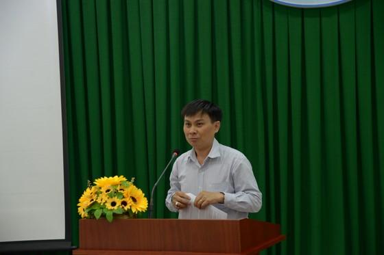 Hội thảo khoa học 'Phát triển nghề công tác xã hội ở TPHCM trong bối cảnh hiện nay' ảnh 2