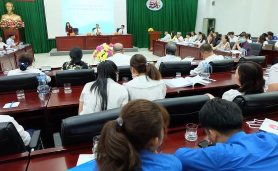Hội thảo khoa học 'Phát triển nghề công tác xã hội ở TPHCM trong bối cảnh hiện nay' ảnh 1