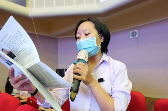 TPHCM sẽ hỗ trợ người trẻ nếu tình nguyện về công tác tại cơ sở ảnh 1