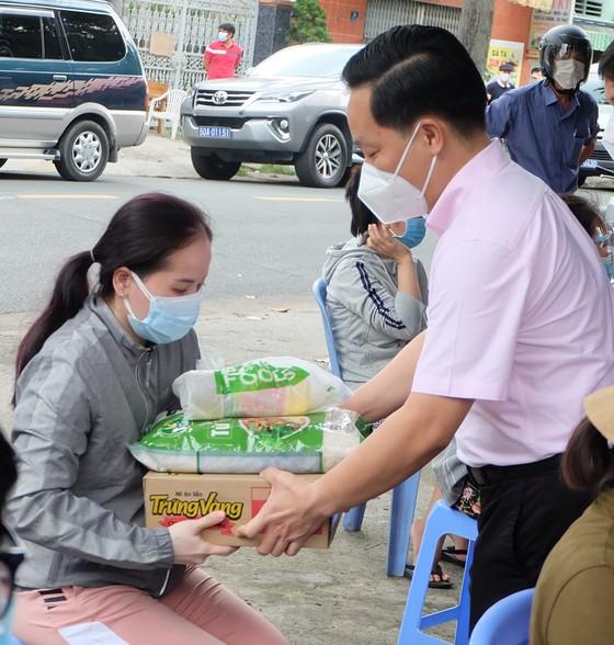 68 điểm an sinh xã hội hỗ trợ khẩn cấp cho người dân TP Thủ Đức ảnh 3