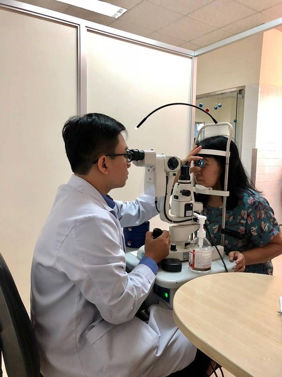 Nắng nóng kéo dài, cẩn trọng các bệnh lý về mắt ảnh 2