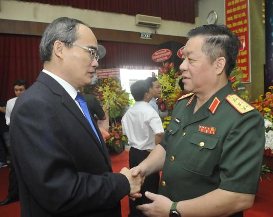 Giáo sư Nguyễn Thiện Thành - Người chiến sĩ, người thầy thuốc anh hùng ảnh 3