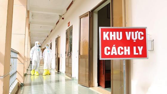 TPHCM chính thức vận hành bệnh viện dã chiến phòng chống dịch nCoV ảnh 5