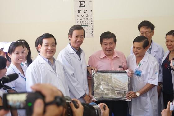 Bệnh nhân nhiễm Covid-19 cuối cùng tại TPHCM đã xuất viện ảnh 2