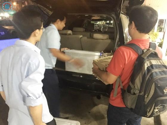 Bệnh viện Chợ Rẫy hỗ trợ Bệnh viện Đa khoa Bình Thuận điều trị bệnh nhân nhiễm Covid-19 ảnh 1