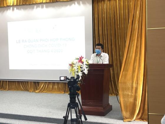 Trường Đại học Y khoa Phạm Ngọc Thạch hỗ trợ công tác phòng, chống dịch Covid-19 ảnh 1